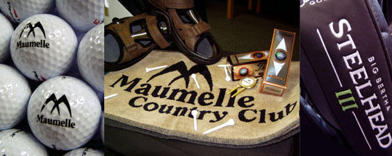 Maumelle Country Club